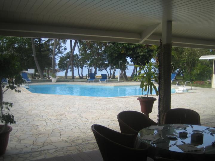 Hôtel Malabou