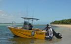 Un nouveau bateau pour NEW CALEDONIA FISHING SAFARIS